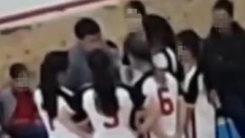 Девочек ударил по лицу тренер в Мангистауской области