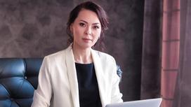 Айжан Ташенова