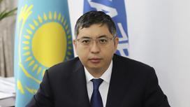 Серик Саудабаев