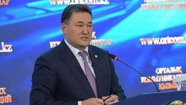 Сотталған экс-әкім Болат Бақауов мәжбүрлі жұмыстан босатылды