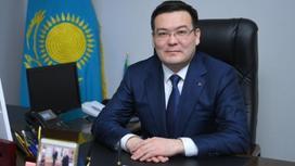 Мейіржан Мырзалиев