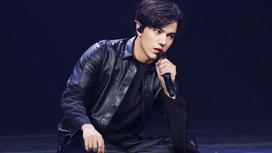 Казахстанский певец Димаш Кудайберген
