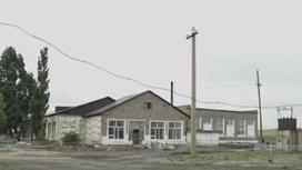 Село в Павлодарской области