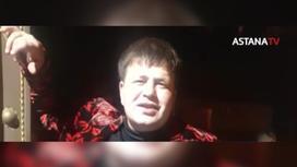 Погибший Аваз Джаналиев