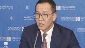 Кайрат Реимов