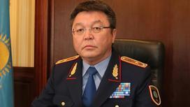 Бекет Аймагамбетов