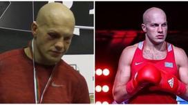 Как выглядит лицо Левита после проигранного боя за «золото»