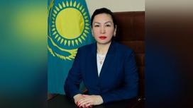 Сания Смаилова