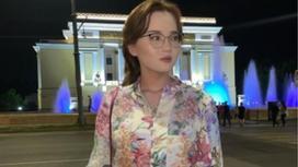 Айару Бақытбек
