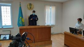 Суд в Уральске