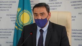 Сулен Ильясов