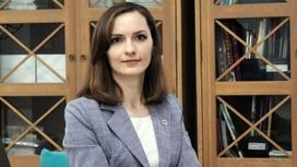 Элина Паули