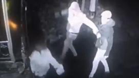 Нападение в Талгаре
