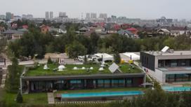 Алматыдағы құны 1,5 млрд теңге тұратын үй