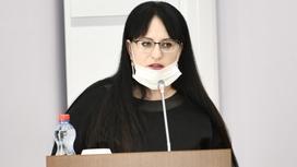 Ирина Суетина