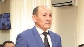 Малимбет Ибрашов
