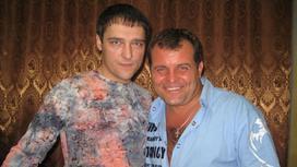Юрий Шатунов и Владимир Пушко