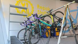 Федерация велоспорта Казахстана