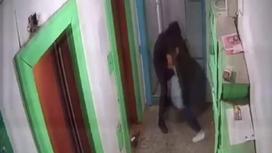 Попытка изнасилования в Кокшетау