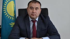 Алпысбай Каиржанов
