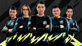 Победители по CS:GO команда ON/gaming