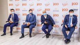 CCI Казахстан
