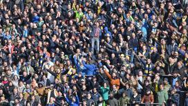 толпа. протест. фото pxhere.com