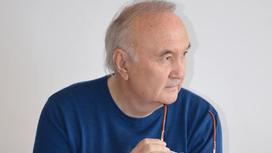 Есенгали Раушанов