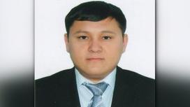 Асылбек Мейрманов