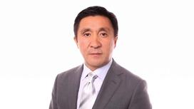 Вице-министр культуры и спорта Ерлан Кожагапанов