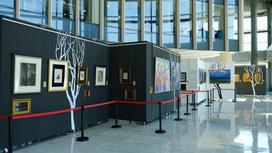 Центр современного искусства «Kulanshi