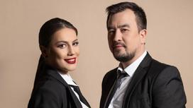 Кентал и Фируза Шарипова