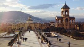 Тбилиси. Фото: pixabay.com