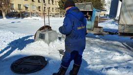 Тенге упал в Уральске