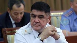 Құрсан Асанов