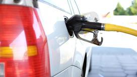 Цена на бензин в Казахстане