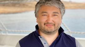 Алмас Абдыгаппаров