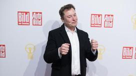 Илон Маск станцевал на открытии завода Tesla в Китае