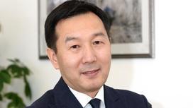 Канат Джумабаев стал исполнительным директором Фонда Первого Президента