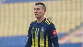 Игорь Сергеев
