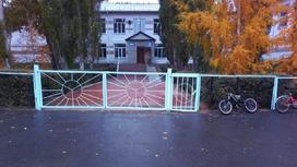 Школа в Павлодарской области