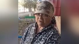 Жительница Лисаковска