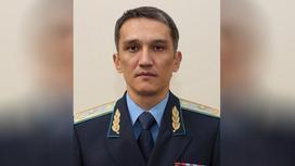 Асет Чиндалиев