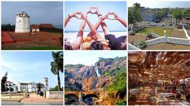 5 мест в Гоа, которые нужно увидеть своими глазами
