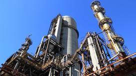 Производство газа