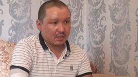 Дидар Омирзаков