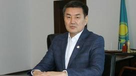 Нурымбет Сактаганов
