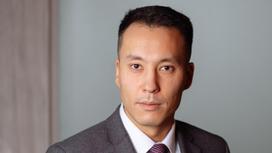 Азат Ускенбаев