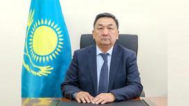 Серік Егізбаев