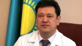 Кабдрахмана Сактаганов